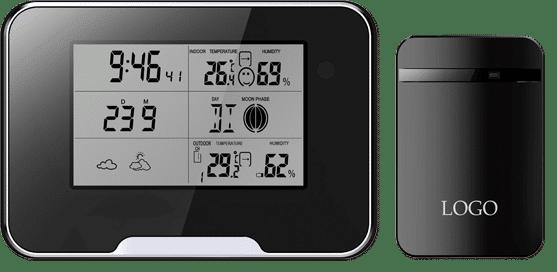 wifi wetterstation mit getarnter kamera und integrierter aufzeichnung. Black Bedroom Furniture Sets. Home Design Ideas
