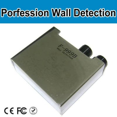 Wall detection 2