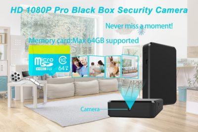 Blackbox Kamera 1080-Full-HD 4