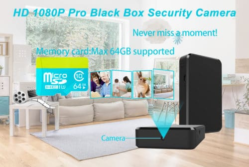 Blackbox Kamera 1080-Full-HD 4