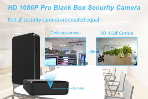 Blackbox Kamera 1080-Full-HD 5