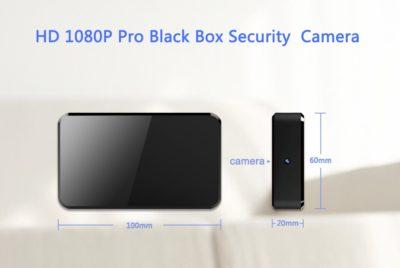Blackbox Kamera 1080-Full-HD 3