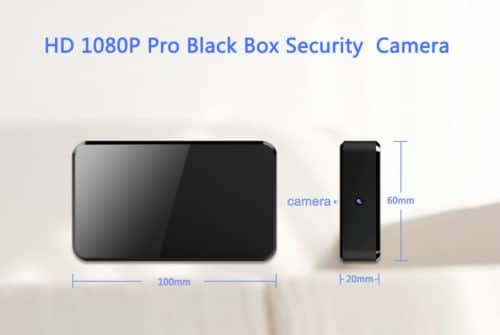 Blackbox Kamera 1080-Full-HD 3