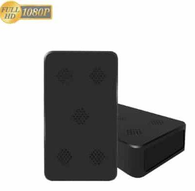 WiFi Blackbox PRO Kamera 1