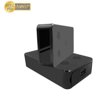 WiFi Blackbox PRO Kamera 2