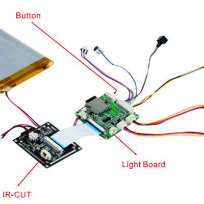 BC-1080 PIR-Kamera-Modul -1