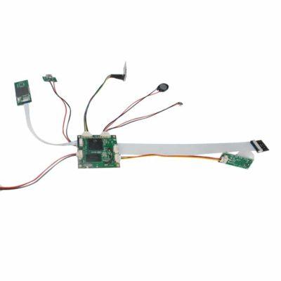 BC-1080W PIR-Kamera-Modul 3