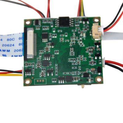 BC-1080W PIR-Kamera-Modul 4