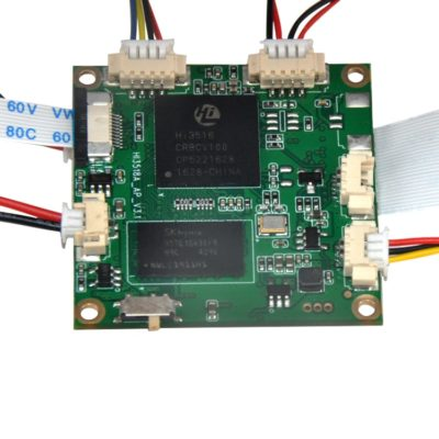 BC-1080W PIR-Kamera-Modul 5