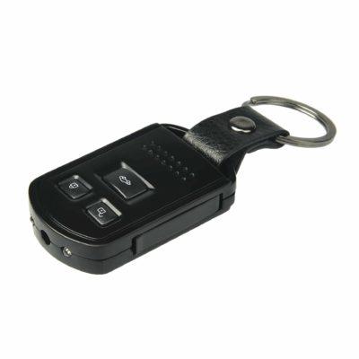 Schlüsselanhänger-Kamera mit Full-HD-Auflösung