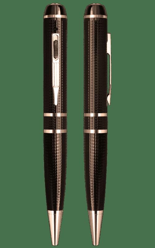 Kugelschreiber Kamera mit 2K-Full-HD-Auflösung 3