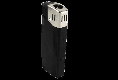 Feuerzeug mit integrierter Full-HD-Kamera 1
