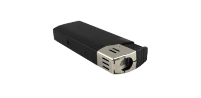 Feuerzeug mit integrierter Full-HD-Kamera 2