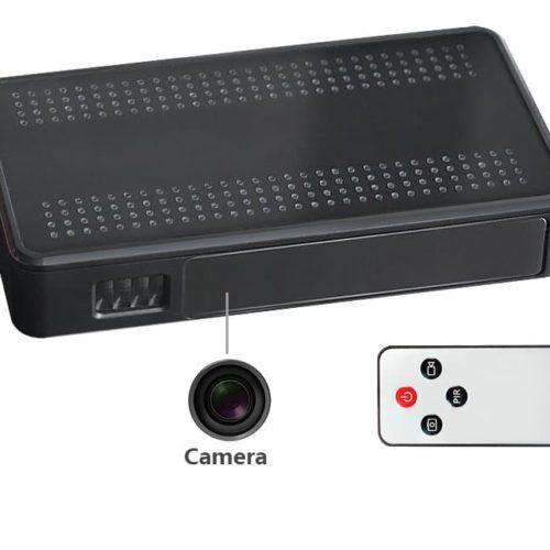 PIR-Camcorder im Powerbank 1