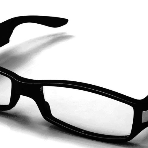 Videobrille mit Full-HD-Aufzeichnung 1