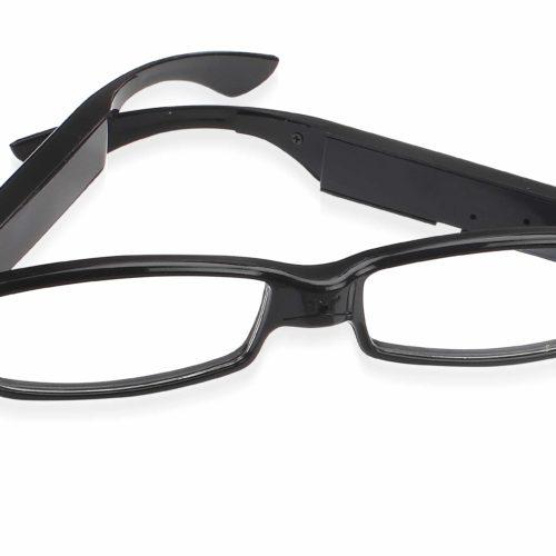 Videobrille mit Full-HD-Aufzeichnung 2