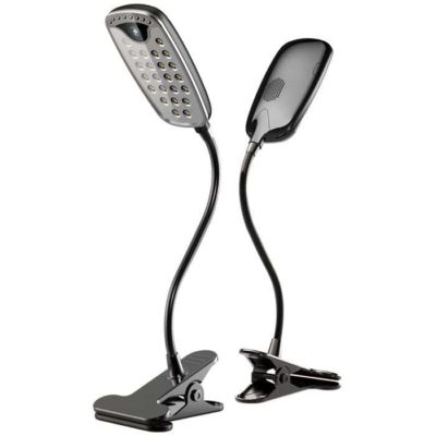 Tischlampe mit WLan und Full-HD-Auflösung 1