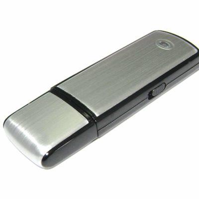 USB-Stick-Audio-Recorder mit Vox-Steuerung 1