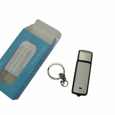 USB-Stick-Audio-Recorder mit Vox-Steuerung 2