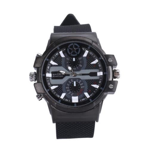 Armbanduhr-Kamera 1