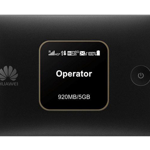 Detektiv Zubehör | Mobiler LTE-WLan-Router Huawei E5785
