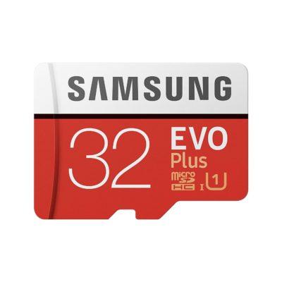 MicroSD-Karte für Videorecorder