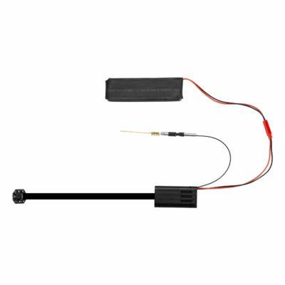 Getarnte Funkkameras | 4k-UltraHD WiFi Video-Modul