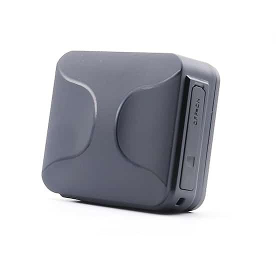 GPS Ortung mit unserem GPS Sender
