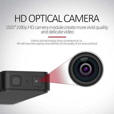 FullHD-Kamera im USB-Stick