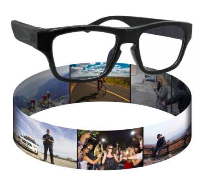 Videobrille mit Full-HD